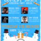 Alcester comedy Club Poster