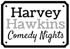 Harvey Hawkins Comedy